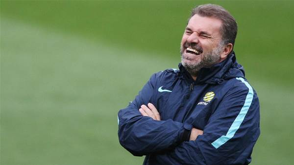 Postecoglou compared to Guardiola as tributes come flying