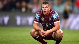 Darcy Lussick: I could have stayed in the NRL