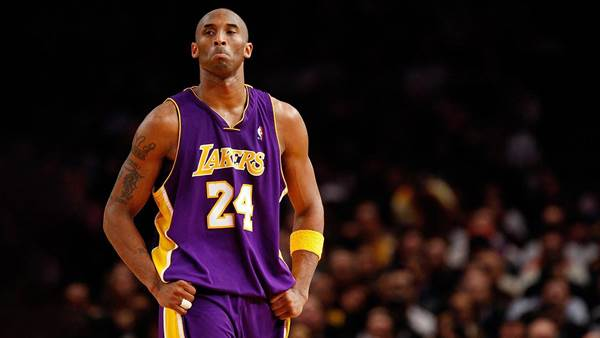 Kobe Bryant had so much more to give