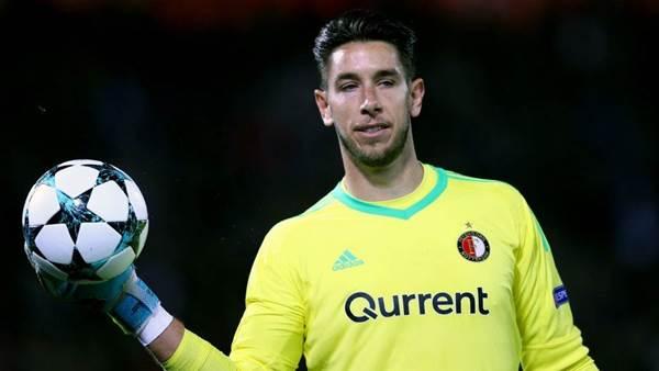 Jones leads Feyenoord to KNVB Cup final