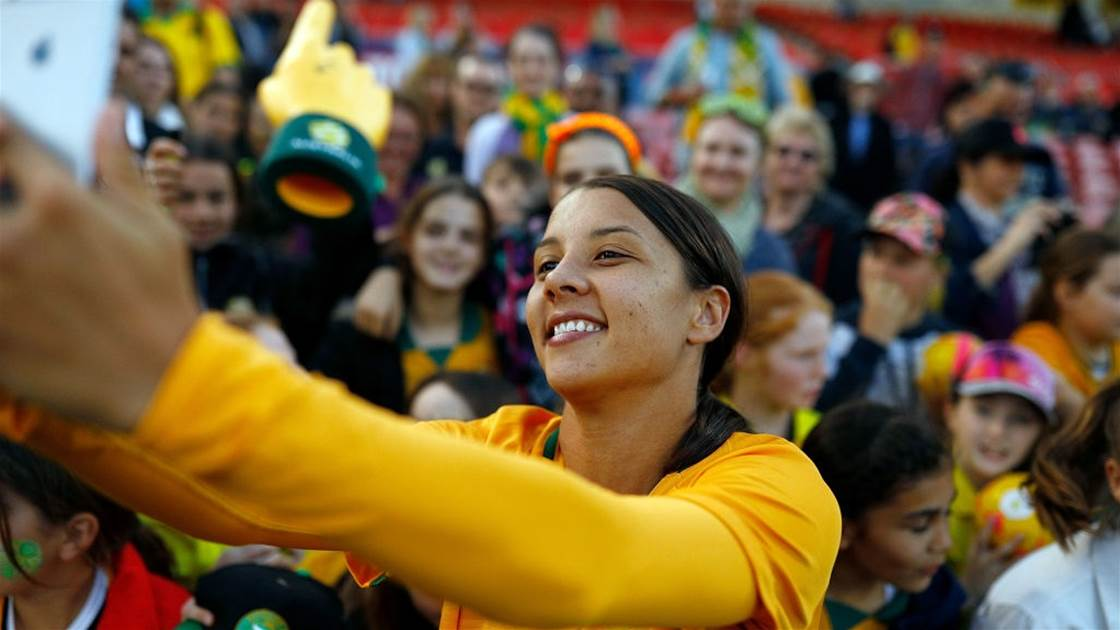 A-League, Socceroos, Matildas fans set to suffer from fractured broadcast market