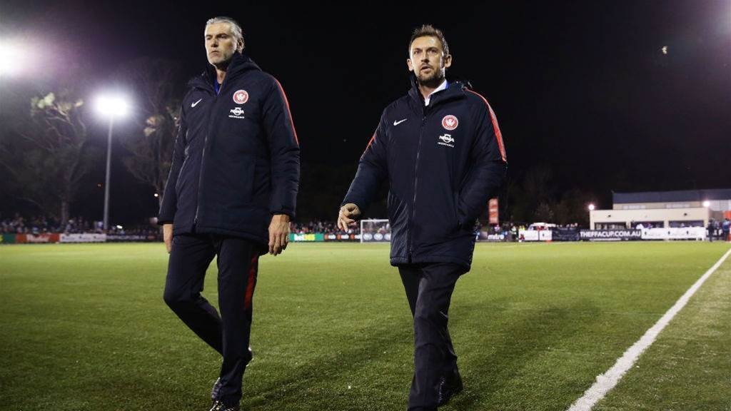 Kalac: Popovic is the greatest Australian coach