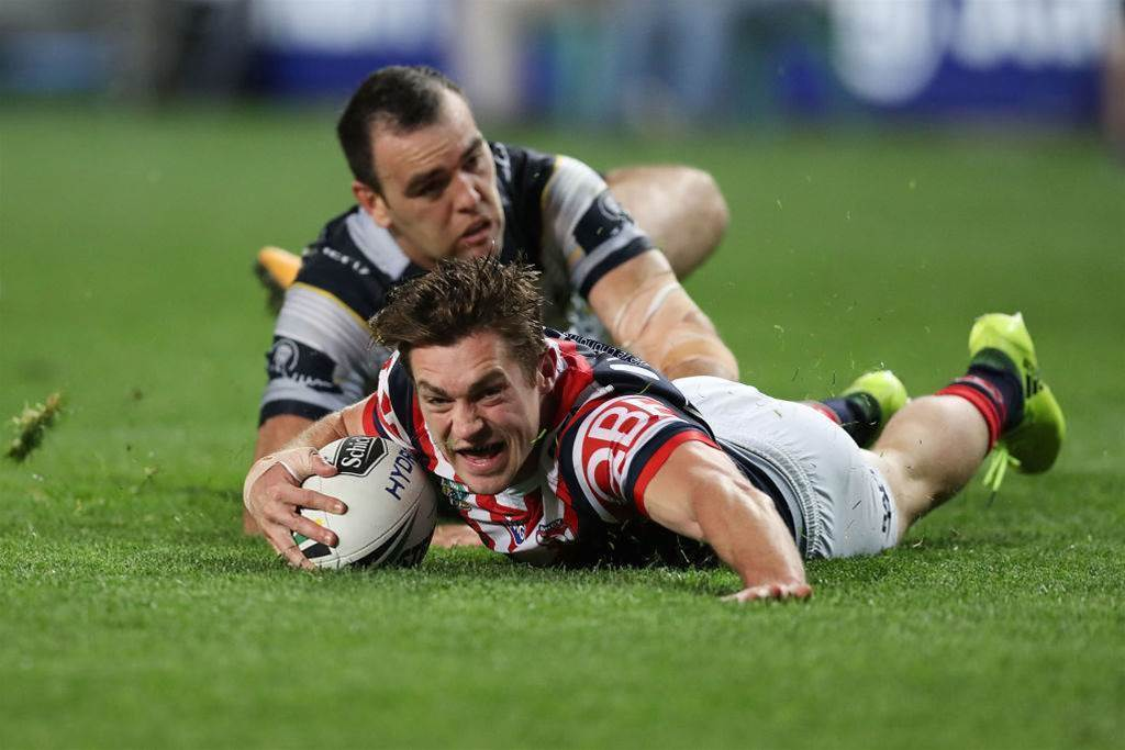 Connor Watson set for three months out