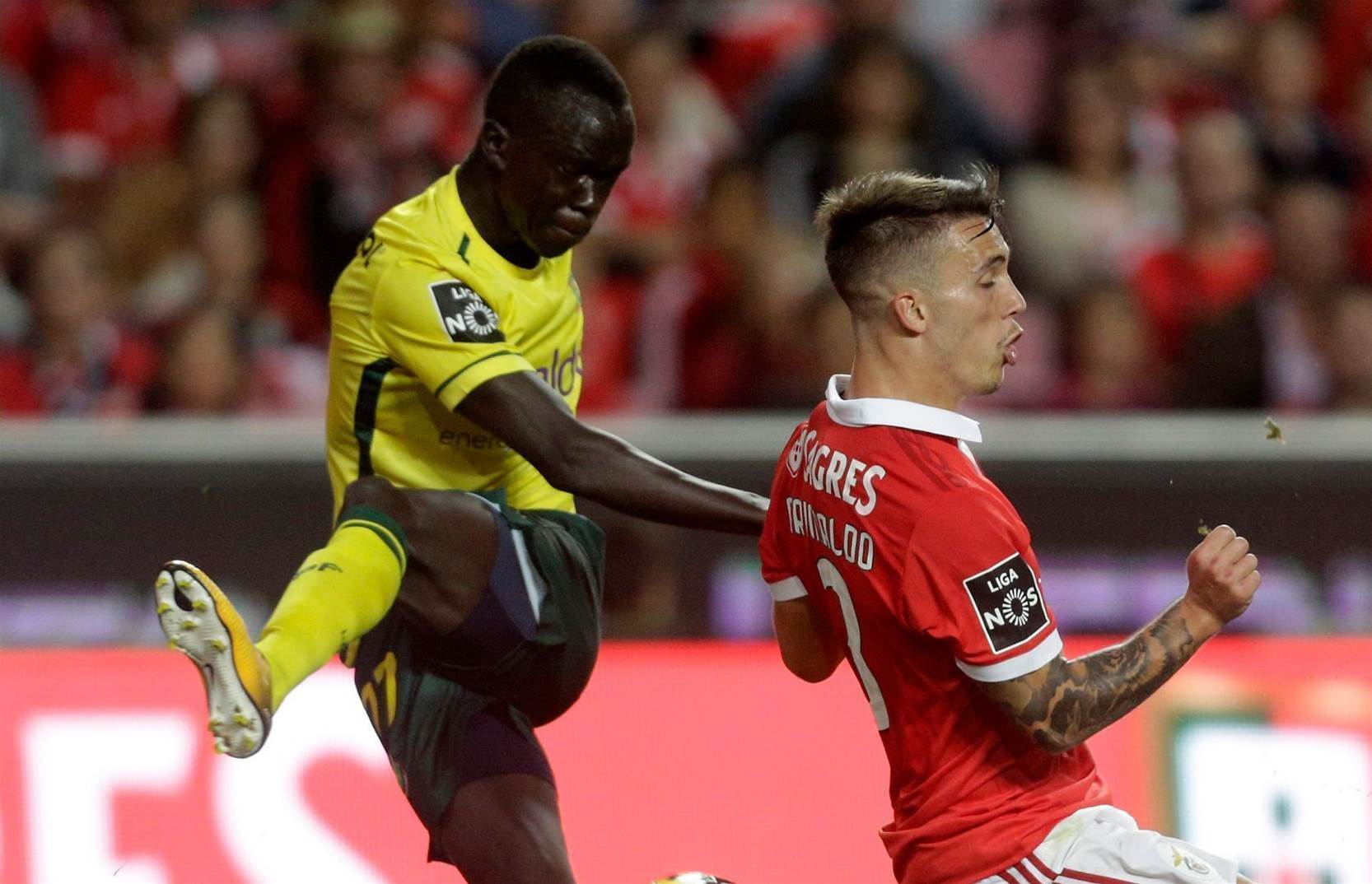 No.10 Mabil reveals how he's evolved his game in Denmark