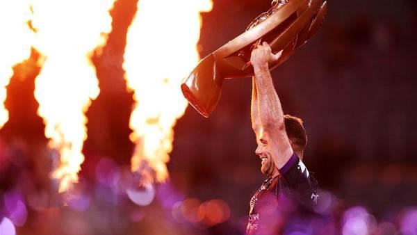 Melbourne Storm gunning for trophy treble