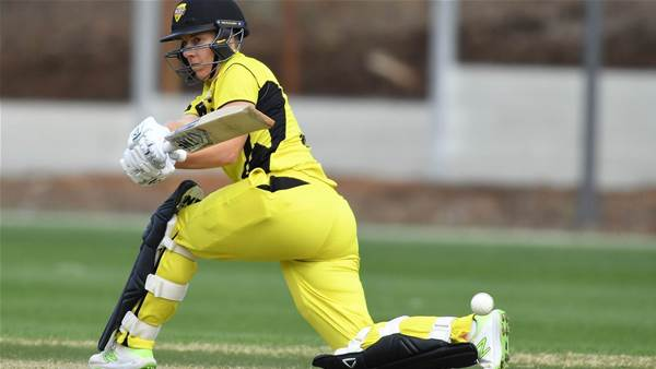 Fury into WNCL final
