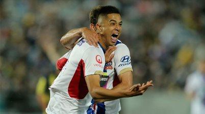 Four A-League stars make New Zealand's OlyWhites Olympic squad