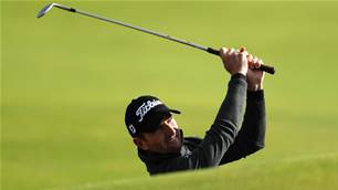 Kruger ends seven-year title drought at Shinhan Donghae Open