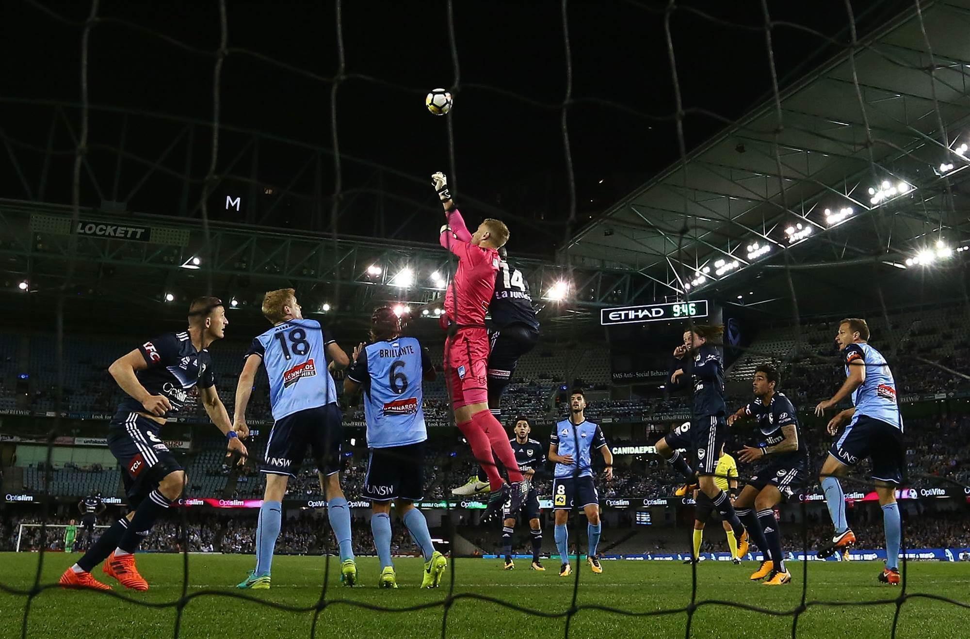 Victory, Sydney & Roar learn ACL fate