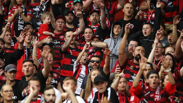 United date confirmed for Wanderers