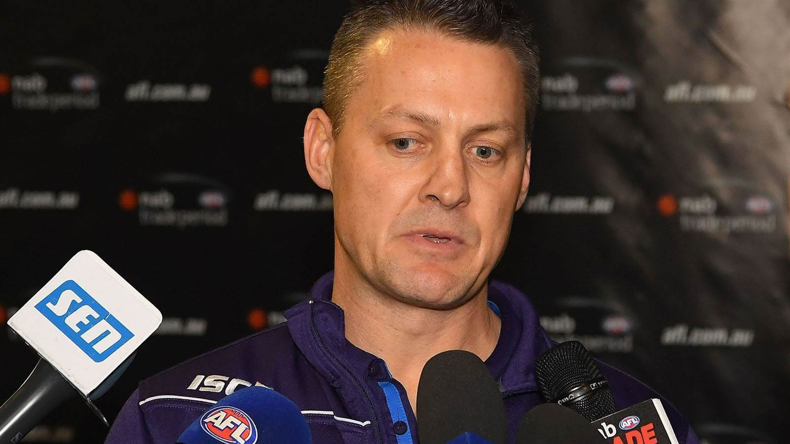 Carlton swoop for new head of football