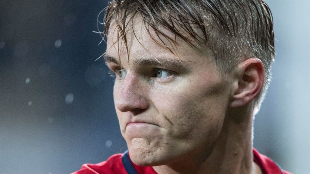 Norway calls in the big guns for Socceroos friendly
