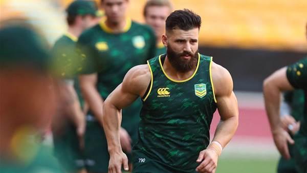NRL clubs make moves for Mansour