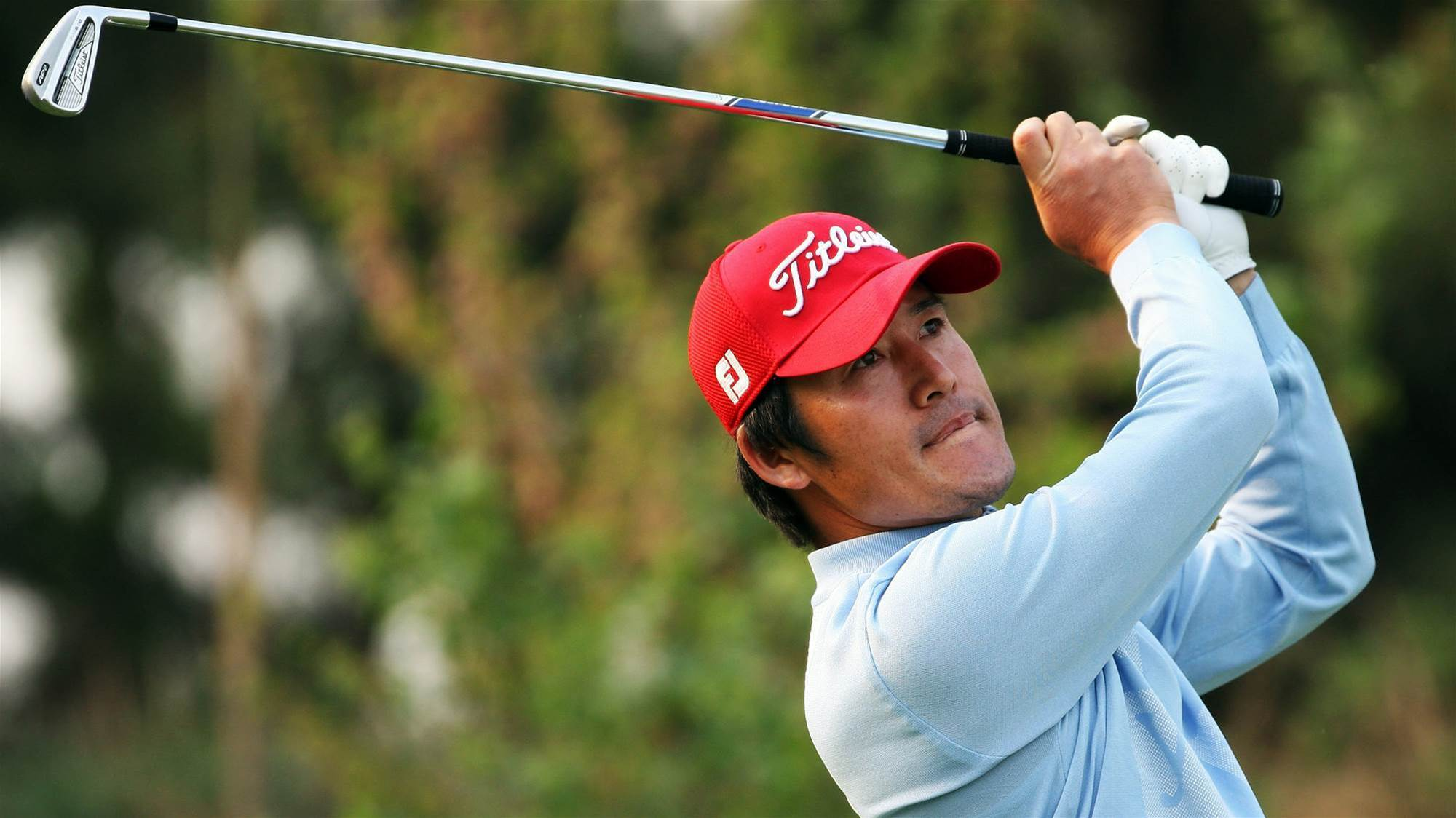 Internet sensation Choi set for PGA Tour debut