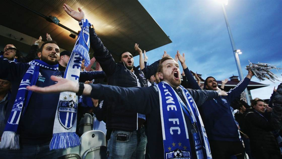 Ex NSL powerhouses proceed in 2021 FFA Cup, only five spots remain