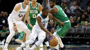 Are the Boston Celtics still contenders?