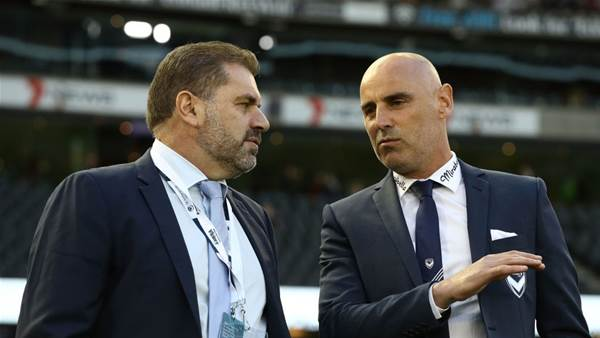 Muscat to take over Postecoglou at J-League giants: Report