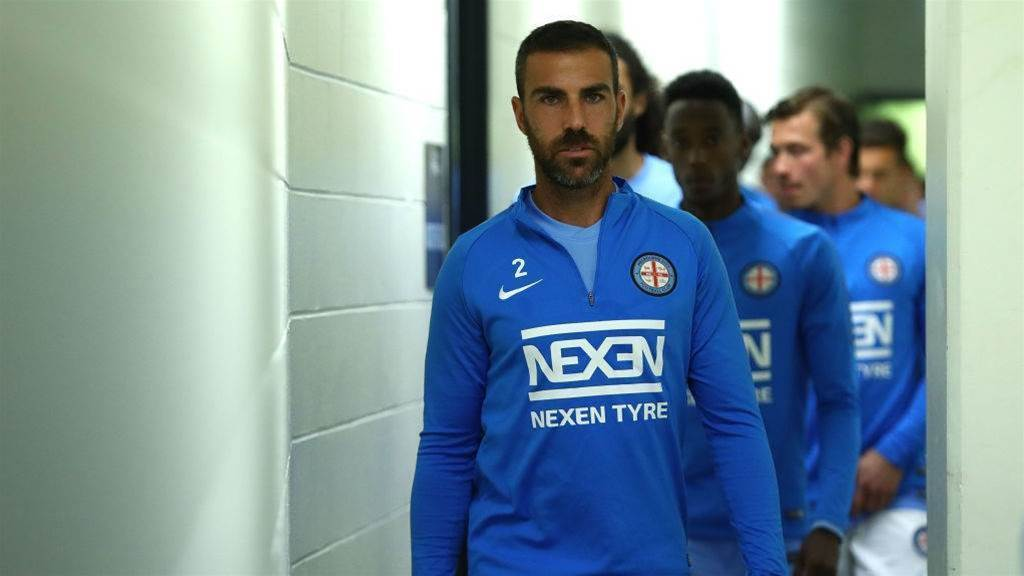 Another A-League veteran drops down to NPL