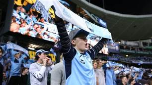 Sydney FC to face world's biggest clubs