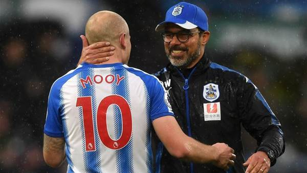 'I won't waste energy on Mooy's absence'