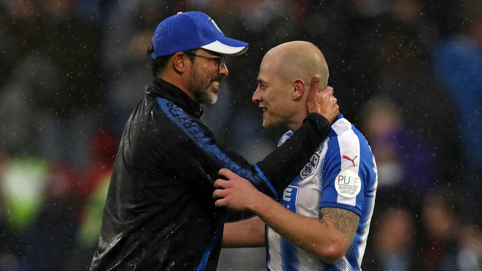 Mooy pays tribute to Wagner
