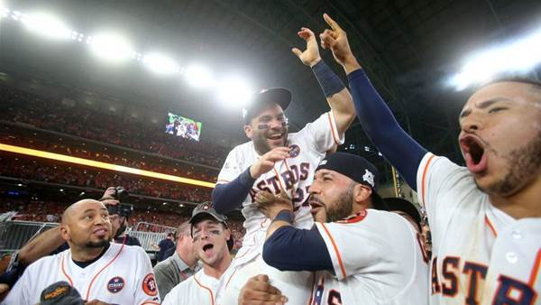 MLB World Series 2019: Preview