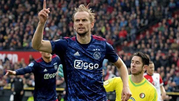 De Jong to be unveiled as Sydney FC marquee