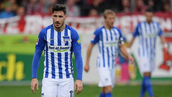 Leckie: We have to try to take positives
