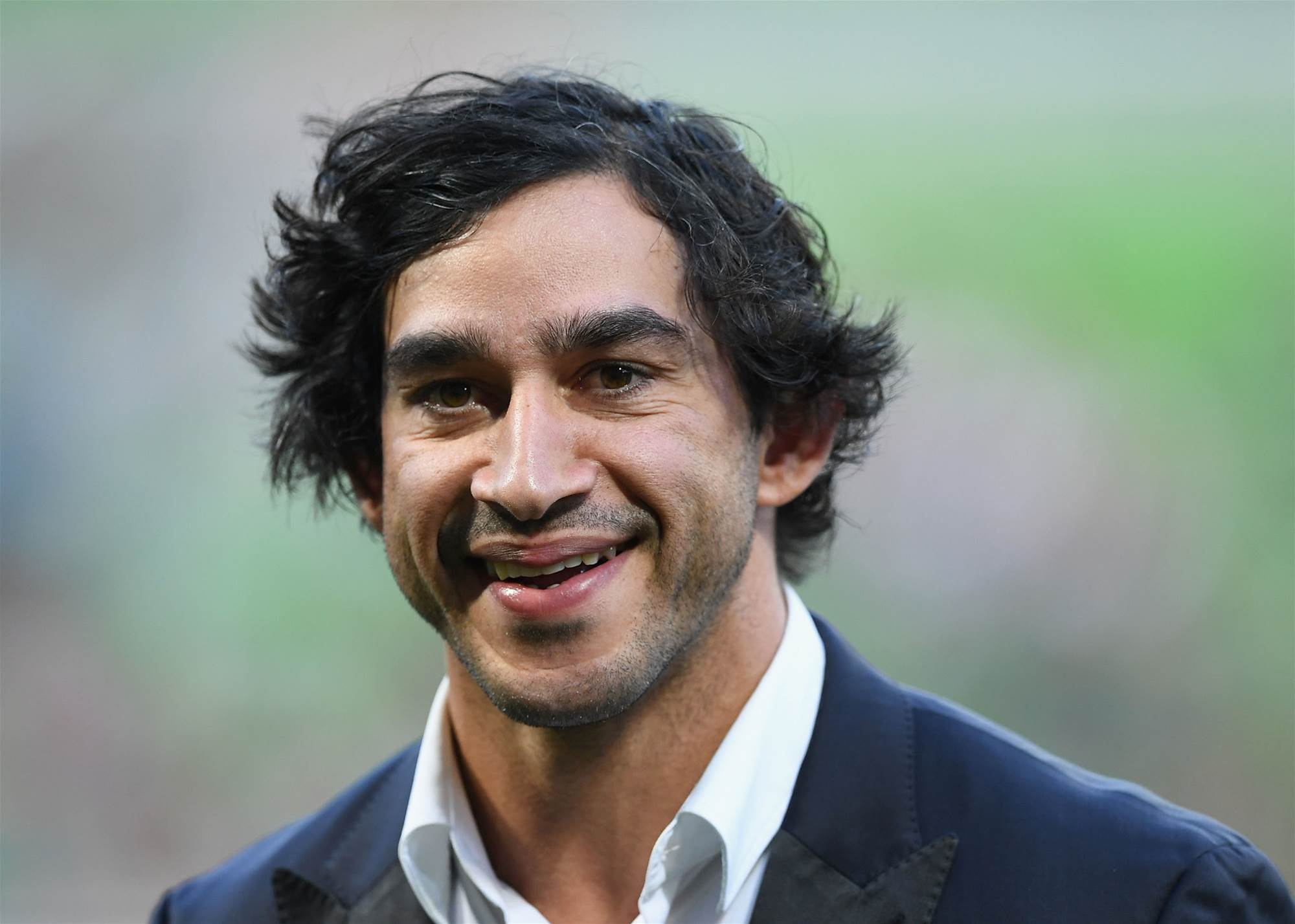 "Thurston: Australians ""need to be educated"" on Australia Day date"