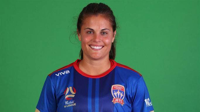 Attack ace Stengel returns to Newcastle Jets