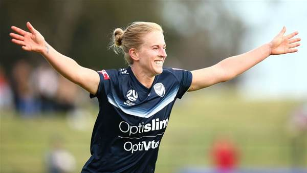 Dowie primed to make amends in potential swan song