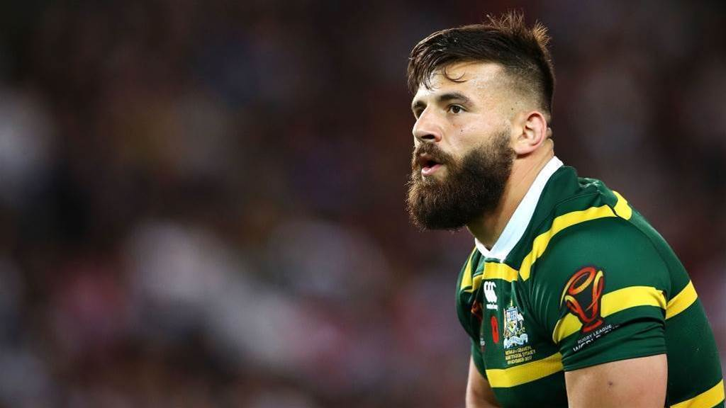 Josh Mansour on Dugan: 'I'm not going to lie, I was definitely angry'