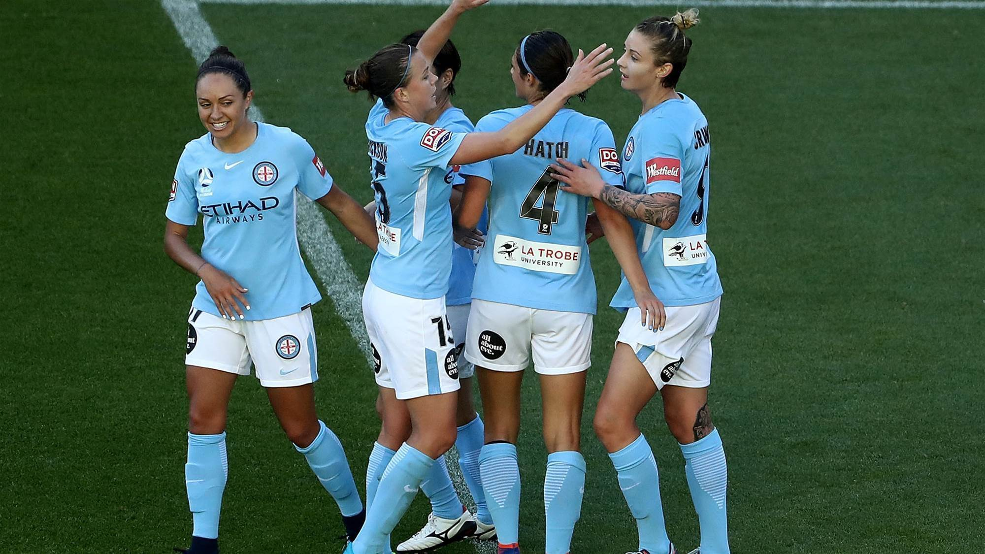 Semi-final preview: Melbourne City