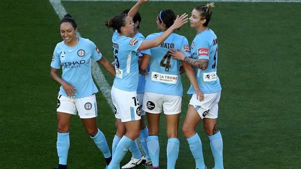 Semi-final preview: Melbourne City