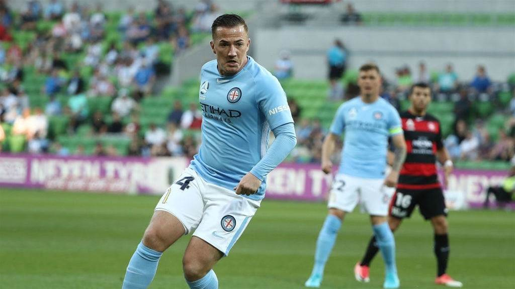 Bruce: I wanted McCormack to stay in Australia
