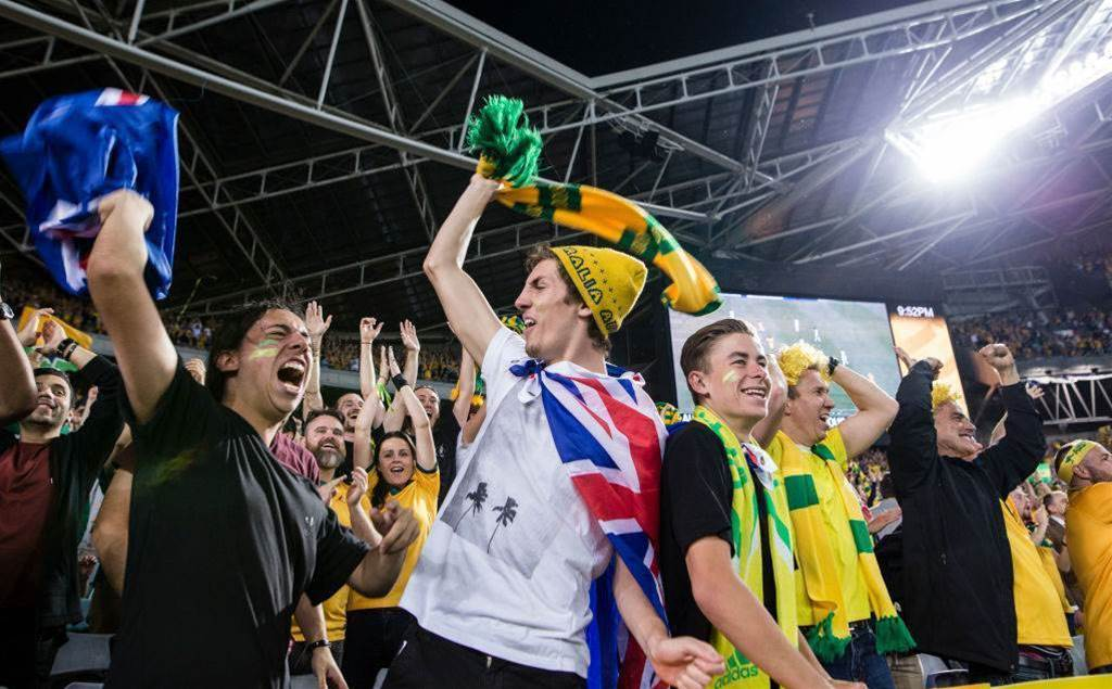 SBS to broadcast all World Cup group games
