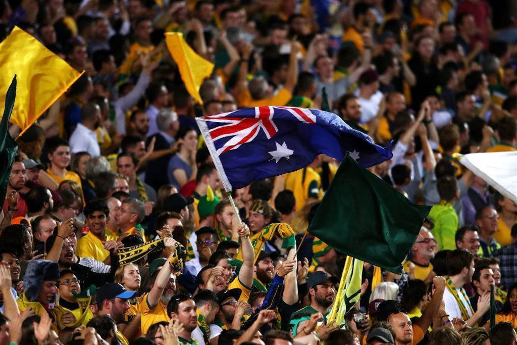 Socceroos fans' Russian visas cancelled on eve of World Cup