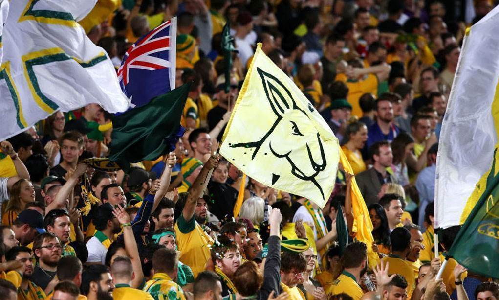 Over 5,000 Aussies to attend Russia World Cup