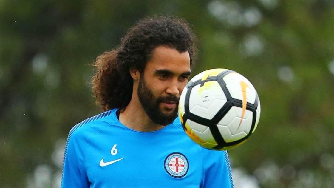 Joyce fears Malik's season may be over
