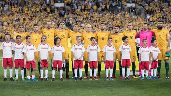 PREDICTED: Van Marwijk's 23-man Socceroos squad