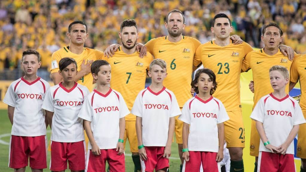 Explained: Socceroos fall in world rankings