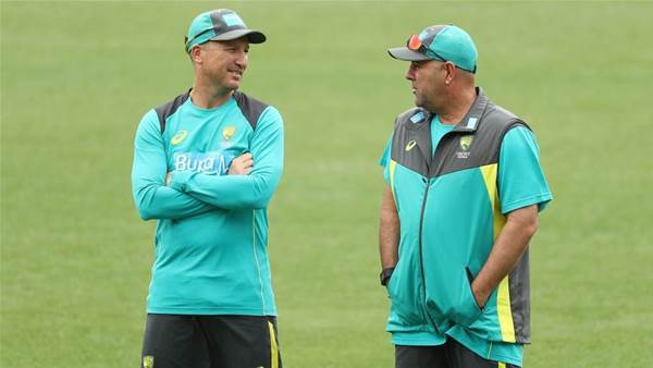 "Haddin: ""They can be one of the great Australian teams"""
