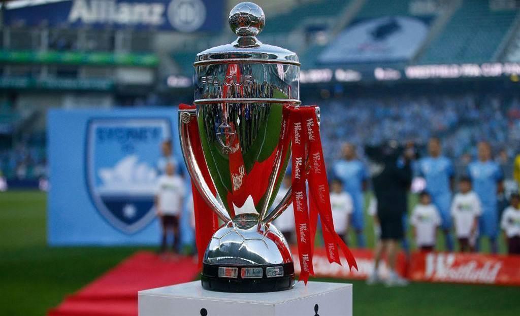 Revealed: FFA Cup Round of 32 match schedule