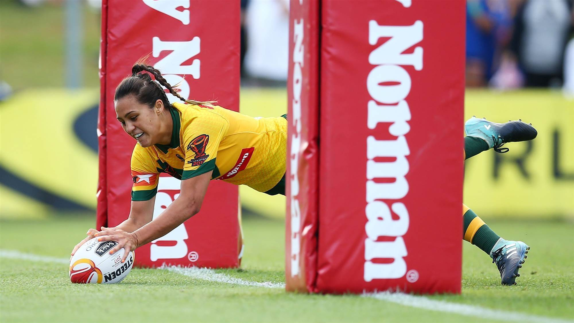 Gold Coast to host Women's National Championship