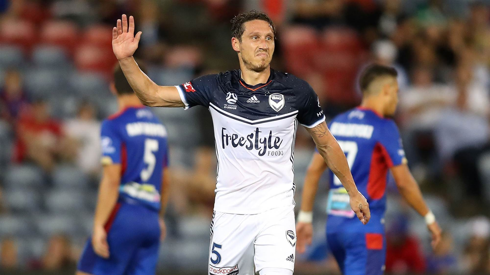 Broxham: We keep letting ourselves down