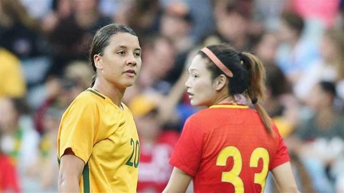 Matildas' qualifiers decision imminent