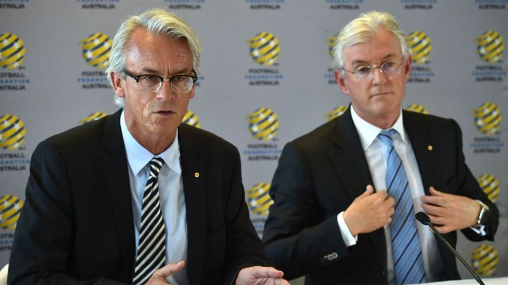 A-League clubs: There's going to be a catastrophic collapse