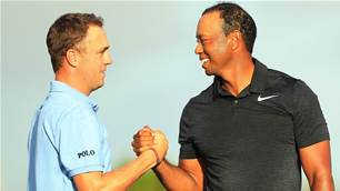 Thomas backs Tiger to play Presidents Cup