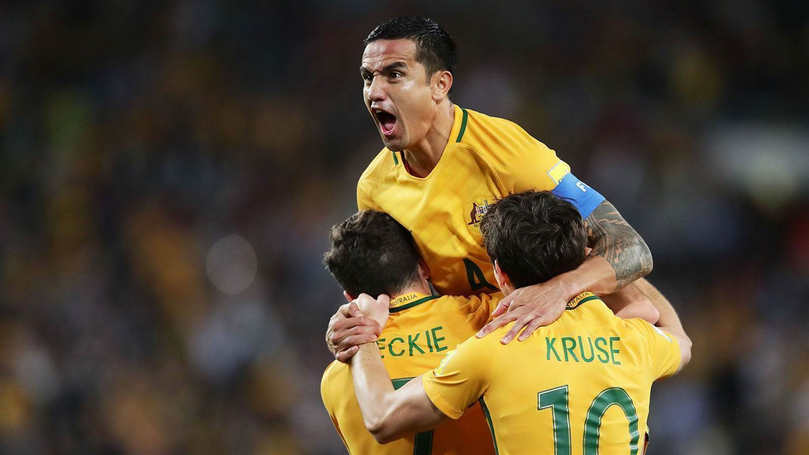 Cahill's farewell a 'complete surprise'