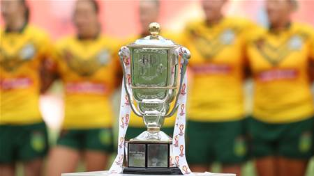 Women's RLWC expanded for 2021